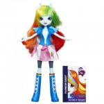 My Little Pony My Little Pony Equestria Girls – Papusa Rainbow Dash Fashion