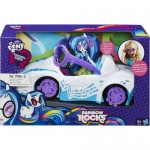 HASBRO Hasbro – My Little Pony Masina Equestria Girls