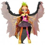 My Little Pony Papusa Equestria Sunset Shimmer