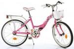 Dino Bikes Dino Bikes – Bicicleta 20″ Winx