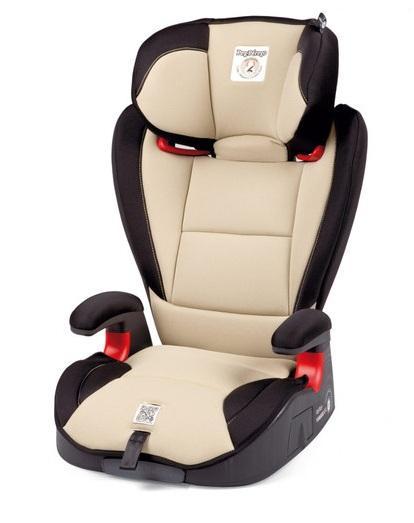 Peg-Perego Peg Perego – Scaun auto Viaggio 2-3 Surefix