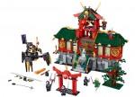 LEGO Lupta pentru orasul Ninjago (70728)