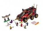 """Lego Legoâ® Ninjagoâ""""¢ Ninja Db X – 70750"""