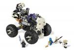 LEGO Skull Truck – din seria LEGO NINJAGO