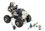 Lego Lego – Ninjago Camion Craniu