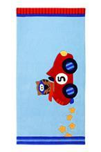 Sigikid Covor Copii Acril Sigikid Colectia Happy Street Cars Sk-3343-01-S