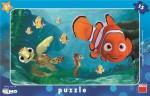 DINO TOYS Puzzle Nemo (15 piese)