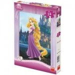 DINO TOYS Puzzle Rapunzel (24 piese)