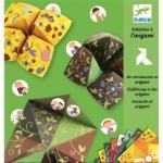 DJECO Origami incepator