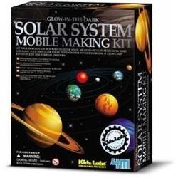 4M Kit creatie sistem solar