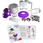 Miniland Kit filtrarea apei