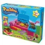 PLASTELINO Plastelino – La gratar – Set de Plastilina