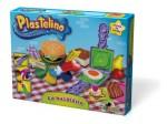 PLASTELINO Plastelino – La Bucatarie – Set de Plastilina