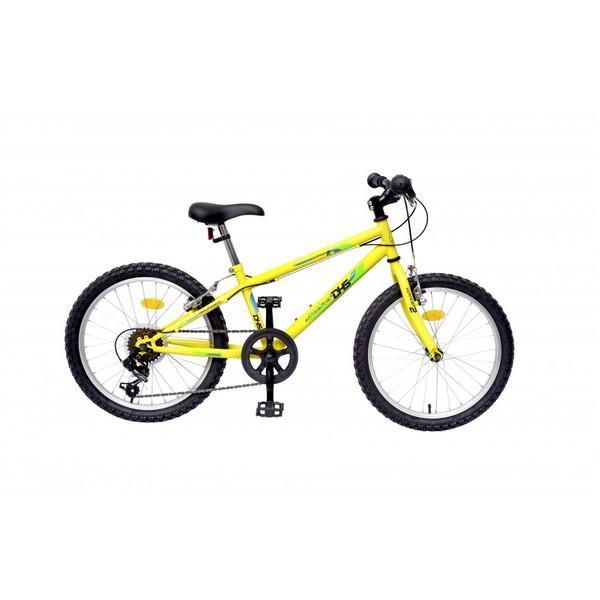 DHS Bicicleta DHS ALU KIDS II 2025-6V – model 2014 ONL8-214202500