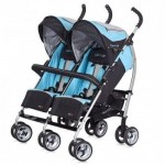 Baby Dreams Carucior Duo Comfort