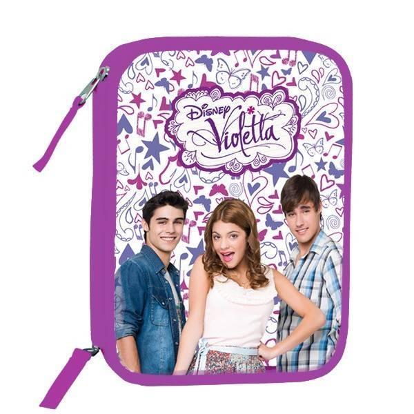 Violetta Penar dublu echipat colectia Violetta passport