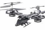 Attop Elicopter AVATAR YD-711, 2,4GHz, 4 canale