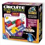 CIRCUITE ELECTRONICE 80