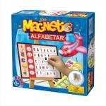 Dtoys ALFABETAR cu TABLA Joc Magnetic