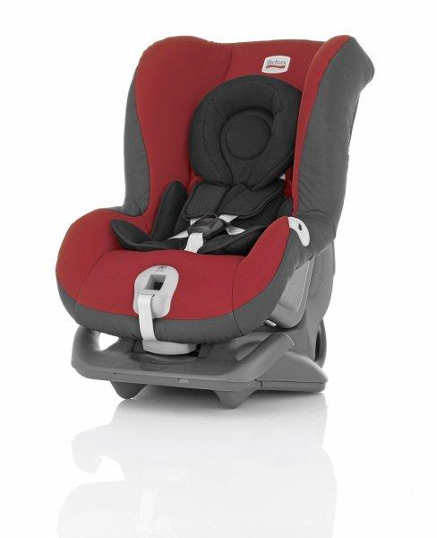 BRITAX – ROMER Scaun auto copii Britax-Romer First Class Plus Chilli Pepper