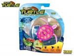 Zuru Testoasa Robo Turtle roz