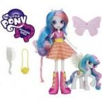 Hasbro Papusa Equestria Celestia cu ponei – My Little Pony